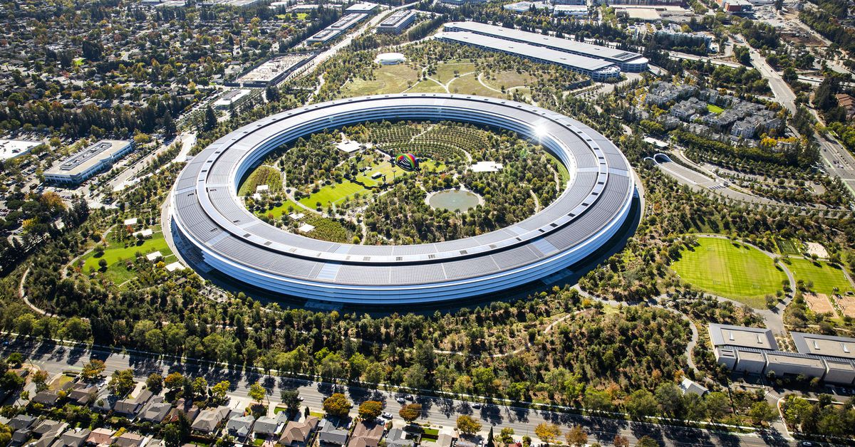 What Apple employee unrest over remote work says about the future of the office